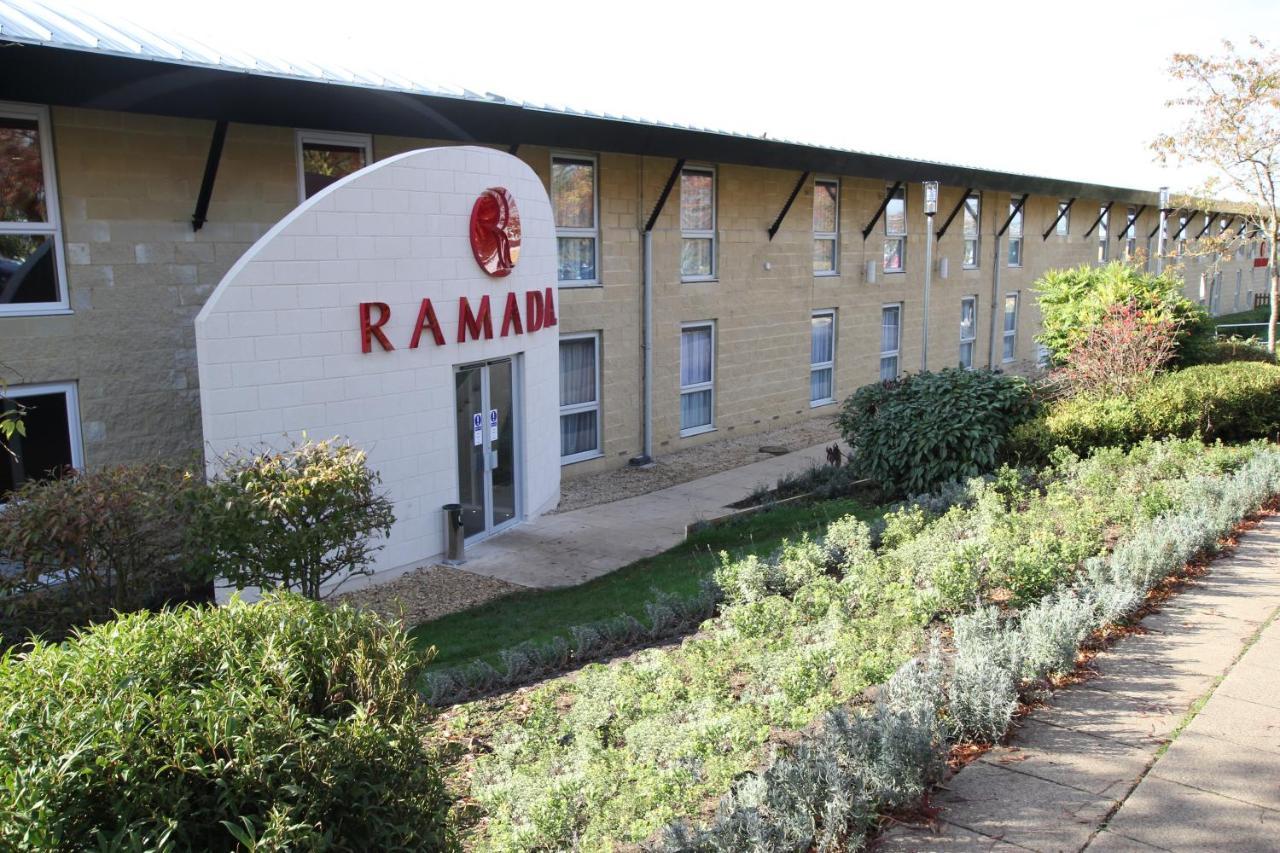 Ramada Oxford - Laterooms