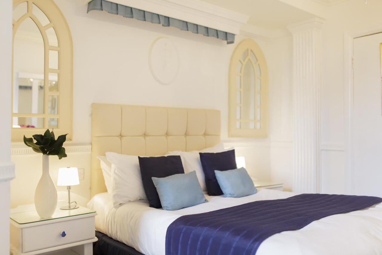 Rye Lodge Hotel - Laterooms