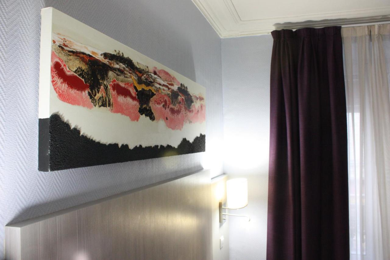Hotel Excelsior - Laterooms