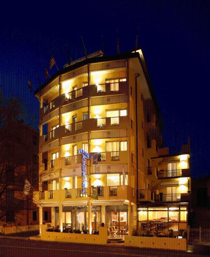 Hotel Florida Lerici - Laterooms