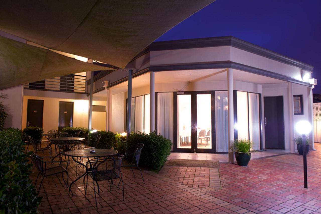 The Waverley International Hotel - Laterooms