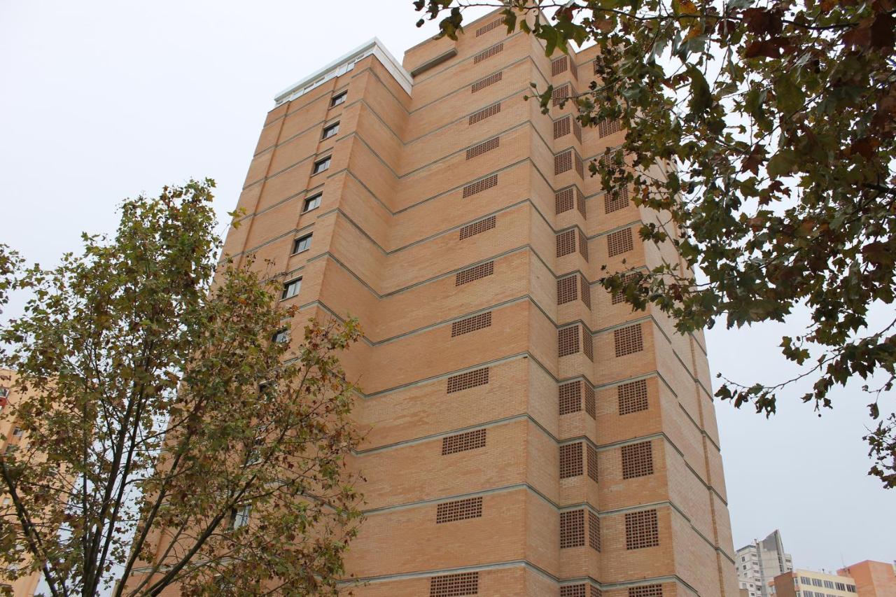 Apartamentos Alpha - Laterooms