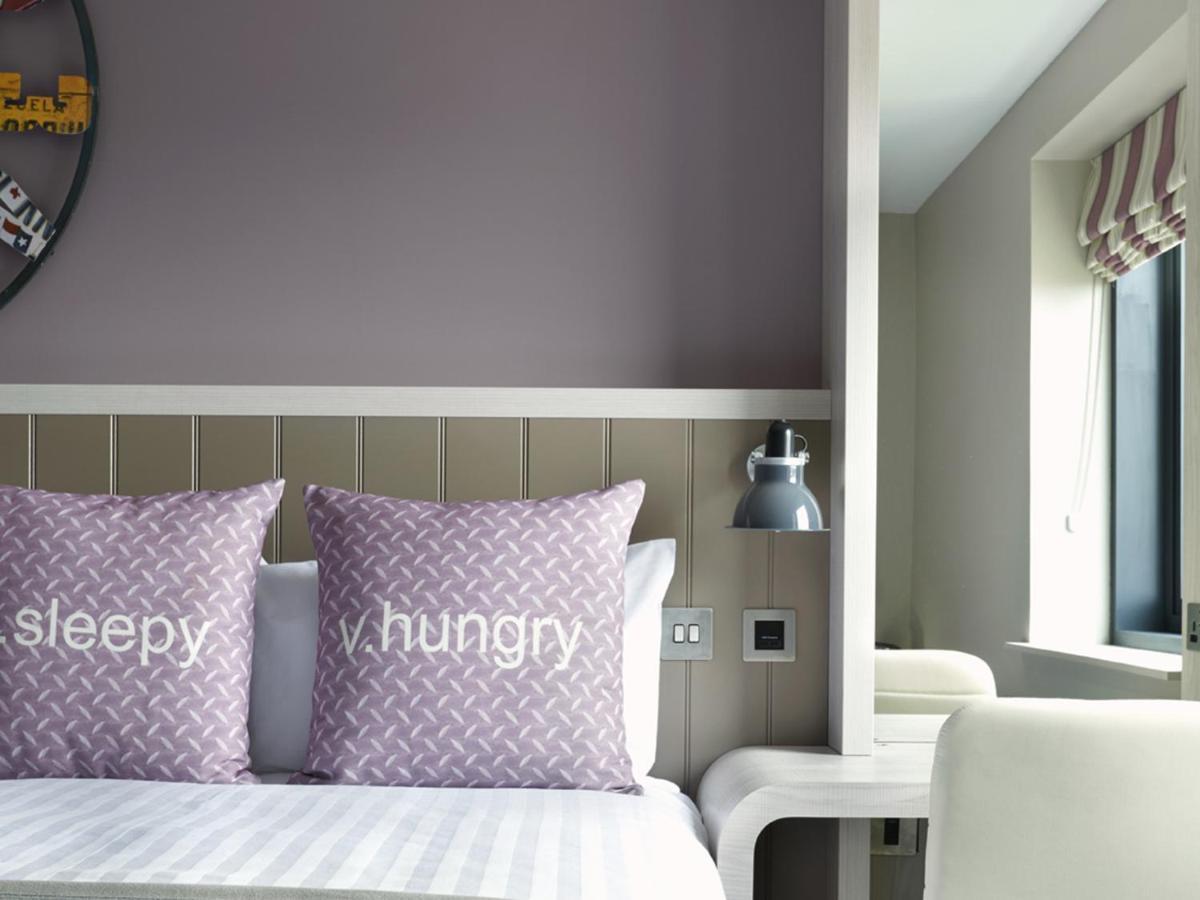 Village Hotel Aberdeen - Laterooms
