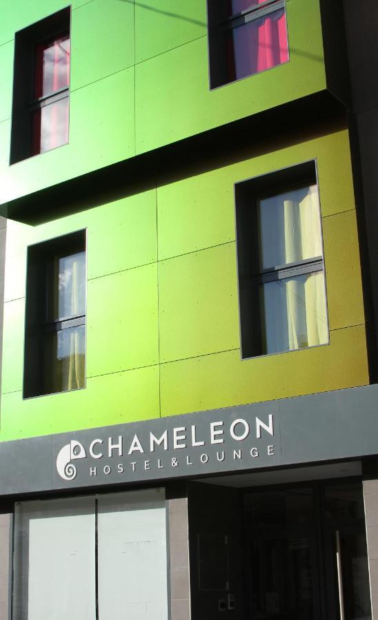 Chameleon Hostel - Laterooms