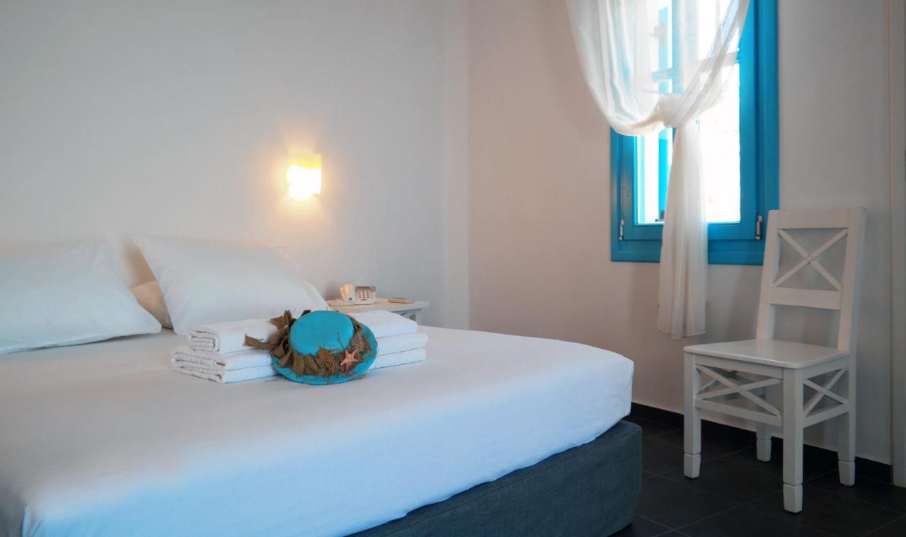 Miramare Hotel - Laterooms