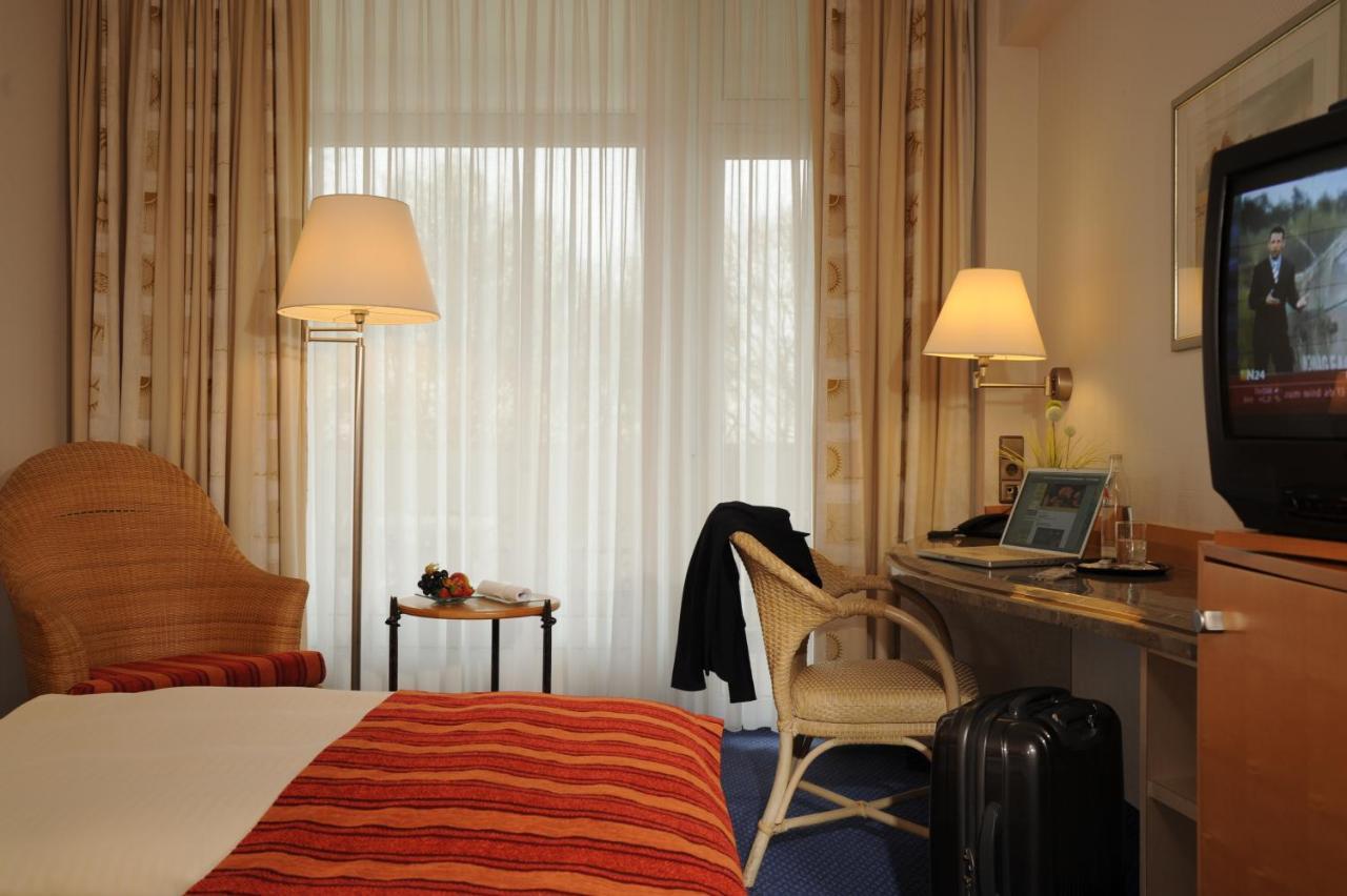 Hotel Müggelsee Berlin - Laterooms