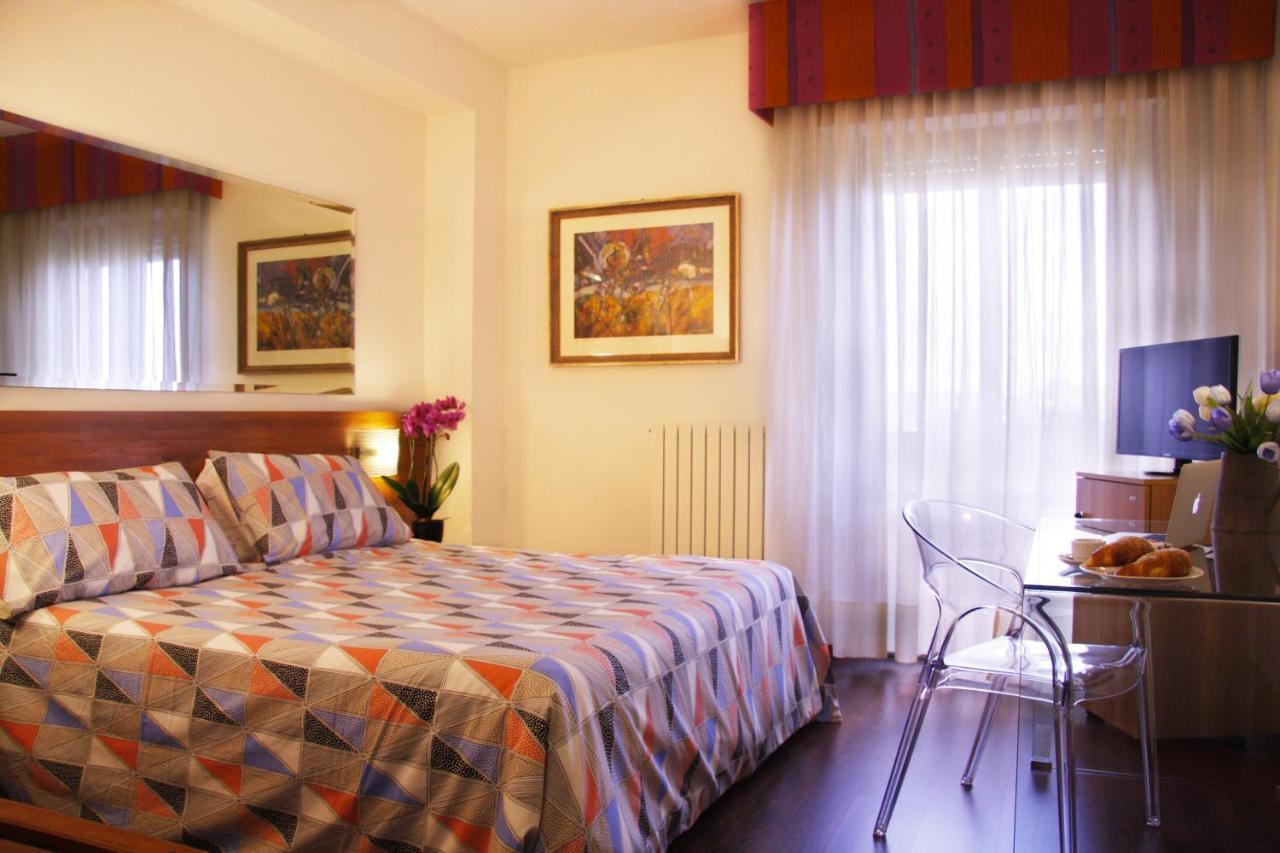 ILGO HOTEL - Laterooms