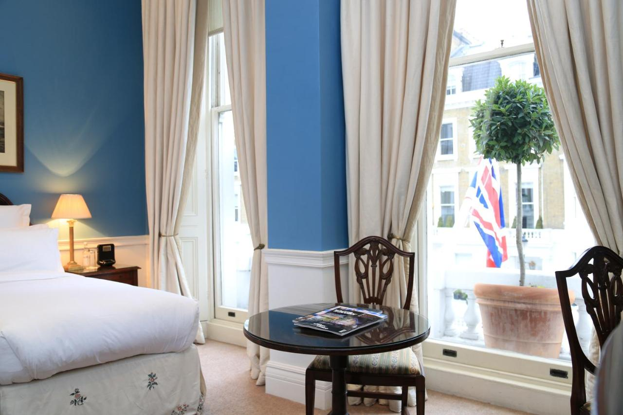 The Cranley Hotel - Laterooms