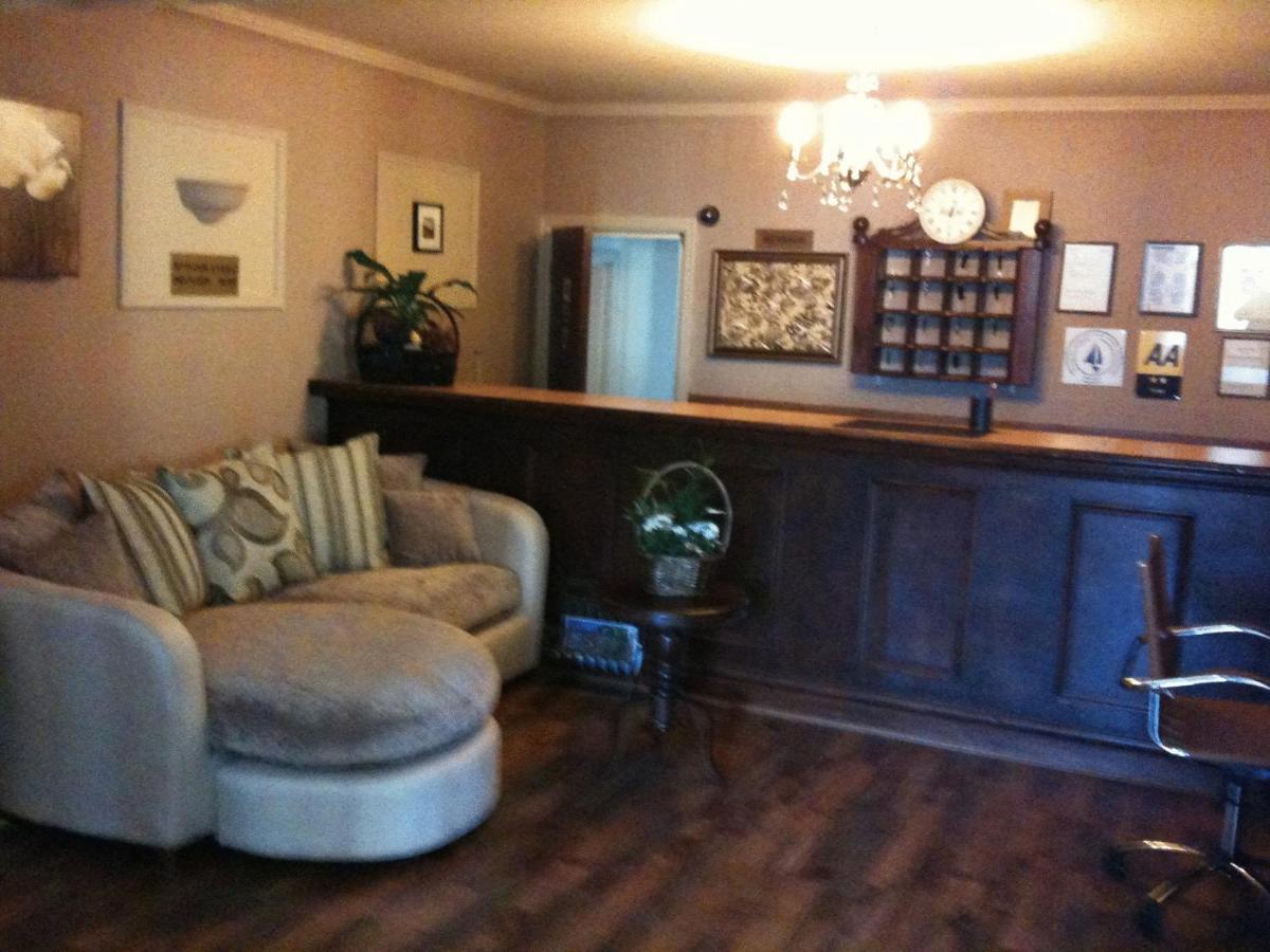 Balmoral Lodge Hotel - Laterooms