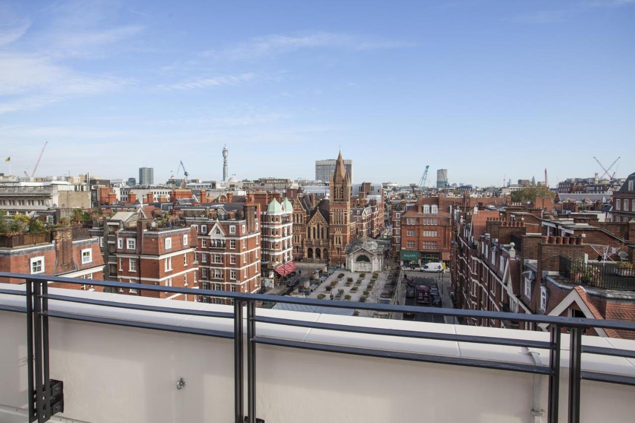 The Urban Retreat Apartments - Laterooms