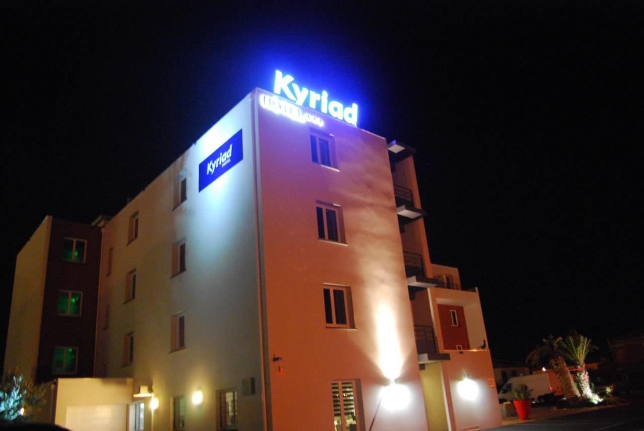 Kyriad Perpignan Sud - Laterooms