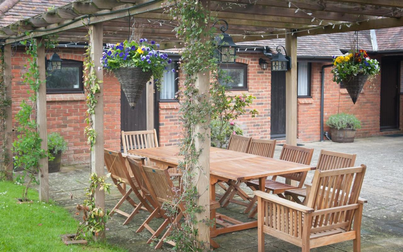 THE LANGTON ARMS - Laterooms