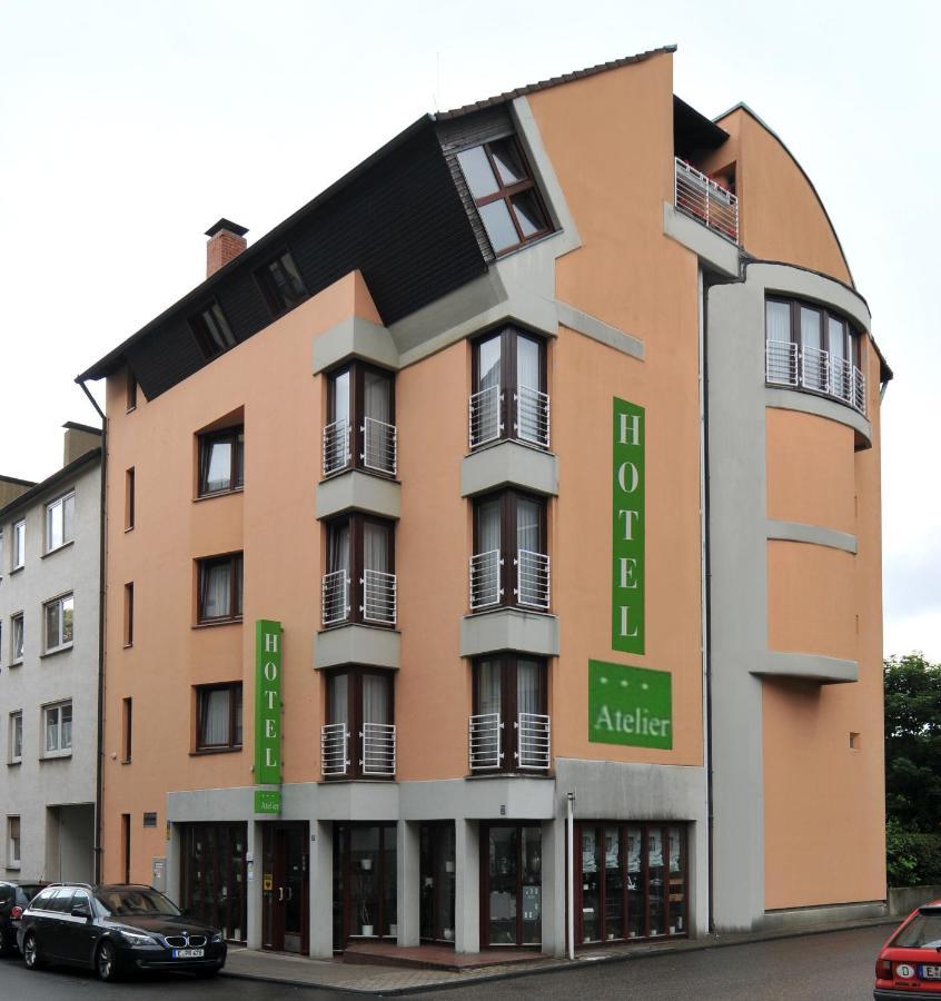 Hotel Atelier - Laterooms