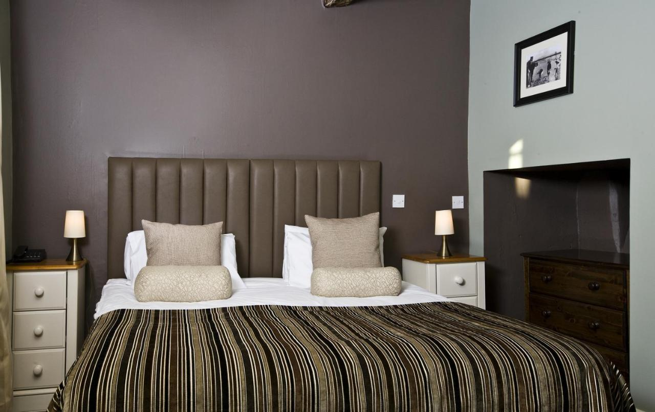 Royal Hotel - Laterooms