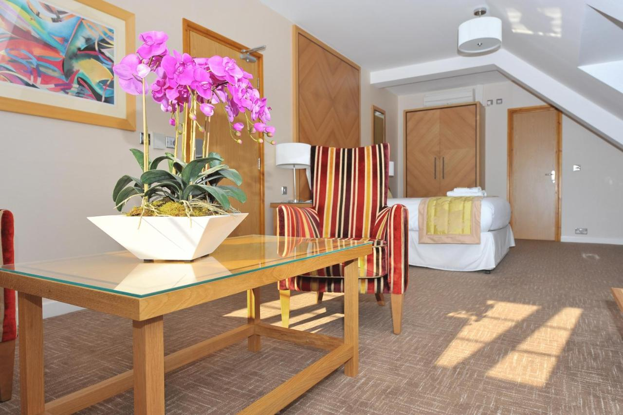 BEST WESTERN Homestead Court Hotel - Laterooms