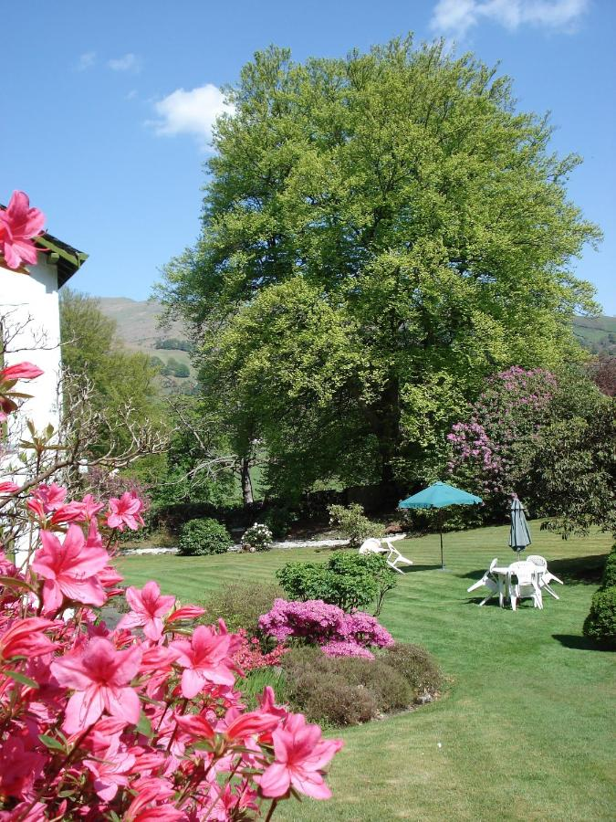 Foxghyll Country House B&B; - Laterooms