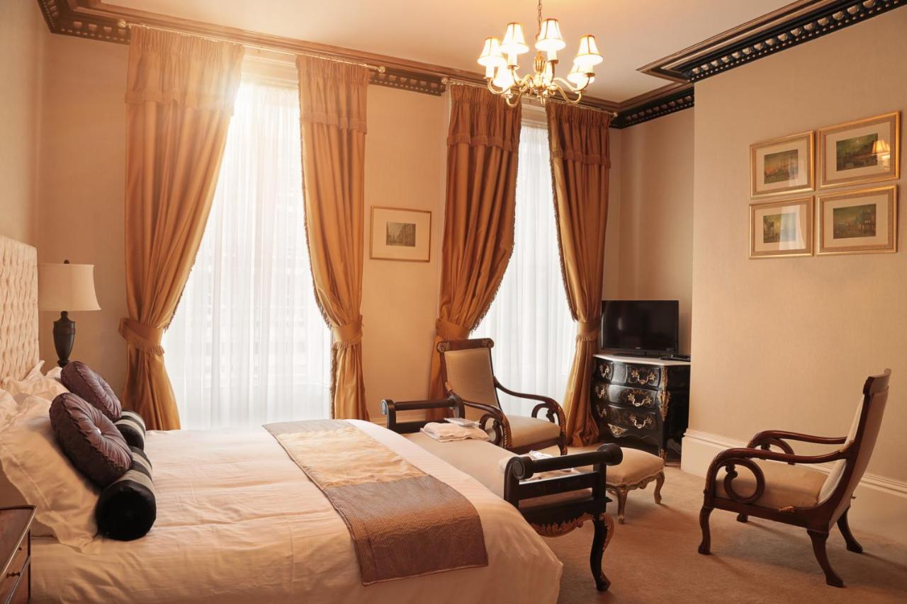 The Georgian Town House Hotel - Laterooms