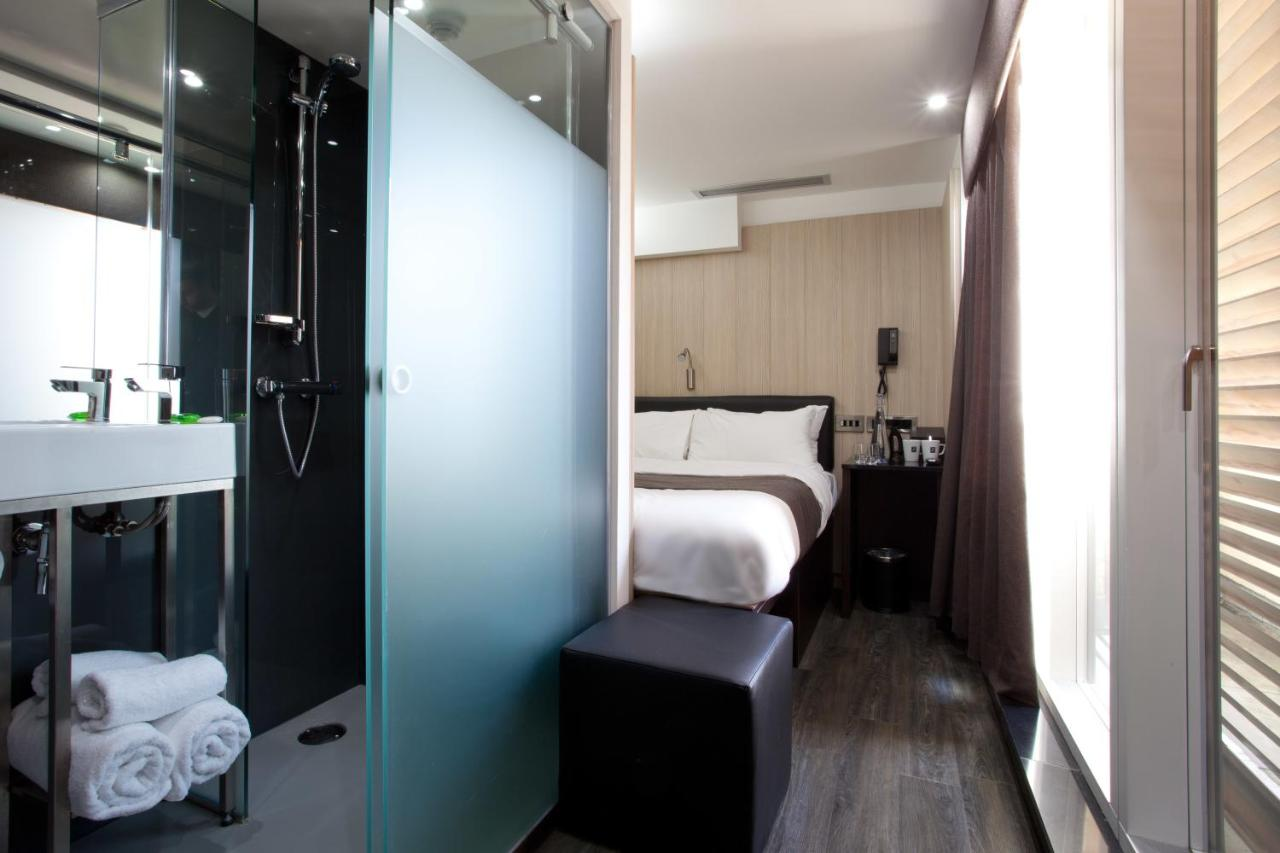The Z Hotel Soho - Laterooms