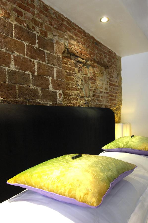 Waterfront Hotel Amsterdam - Laterooms