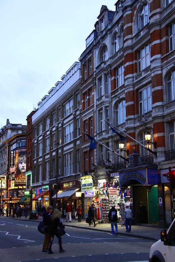 The Piccadilly London West End - Laterooms