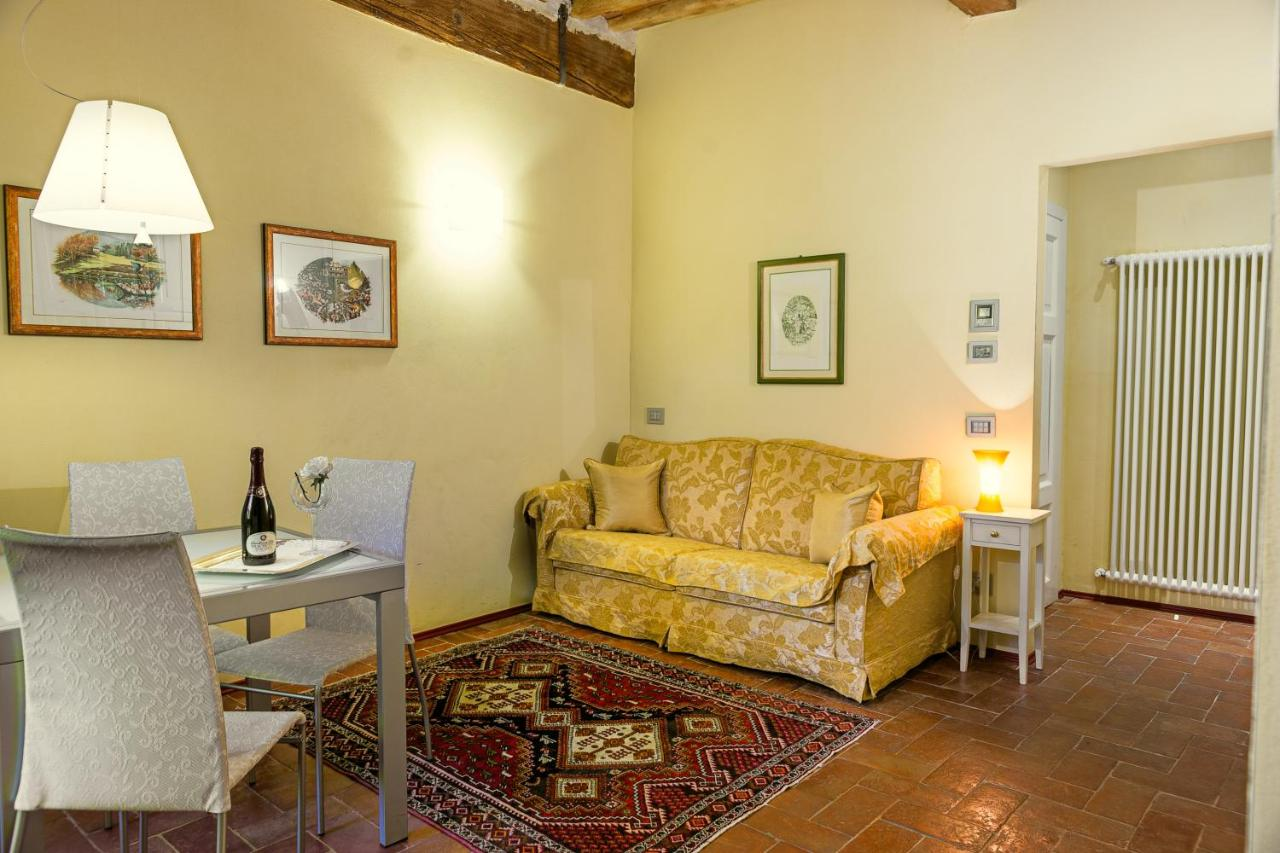Antica Residenza dell'Angelo - Laterooms