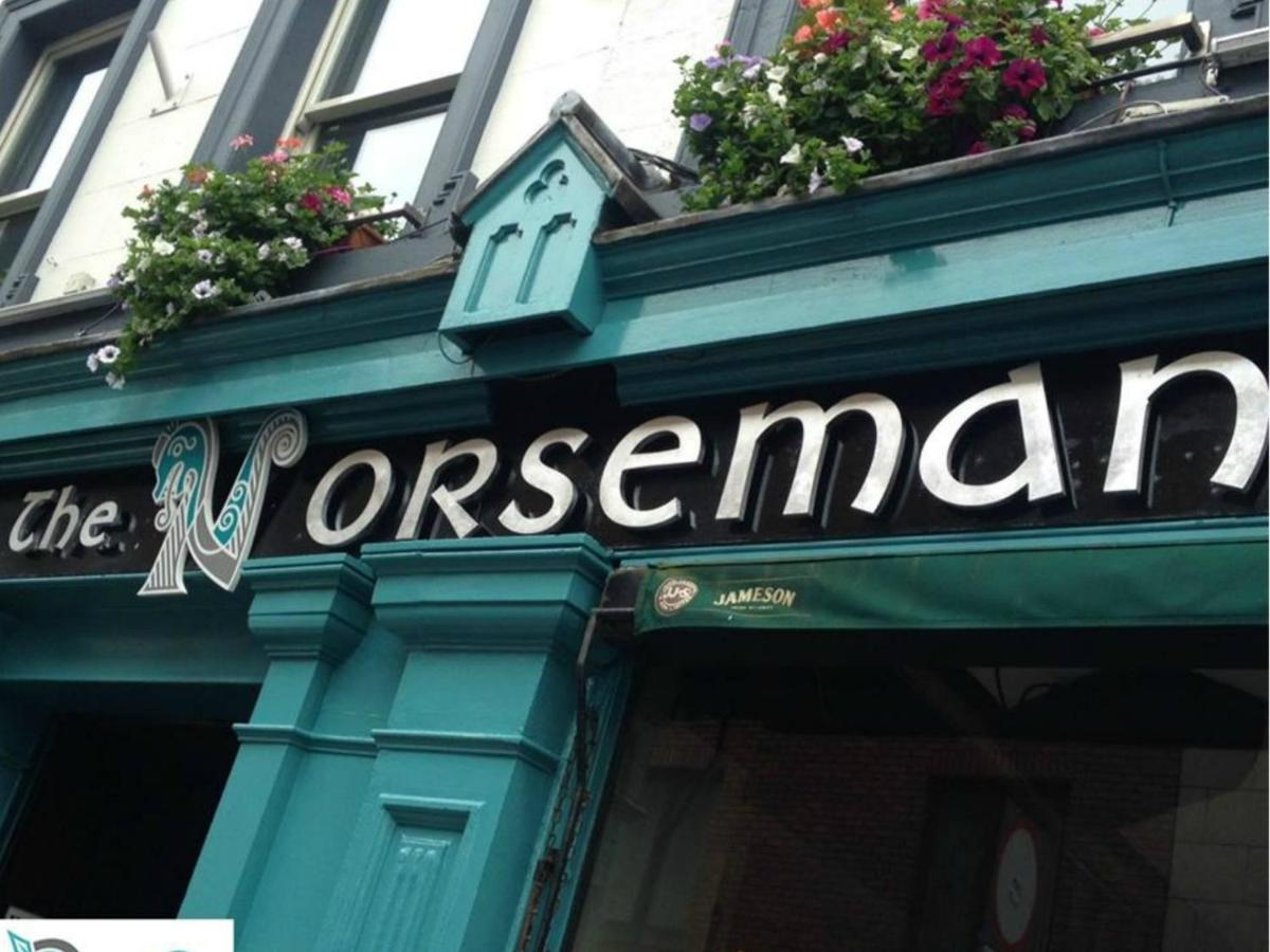 The Norseman (formerly Farringtons of Temple Bar) - Laterooms