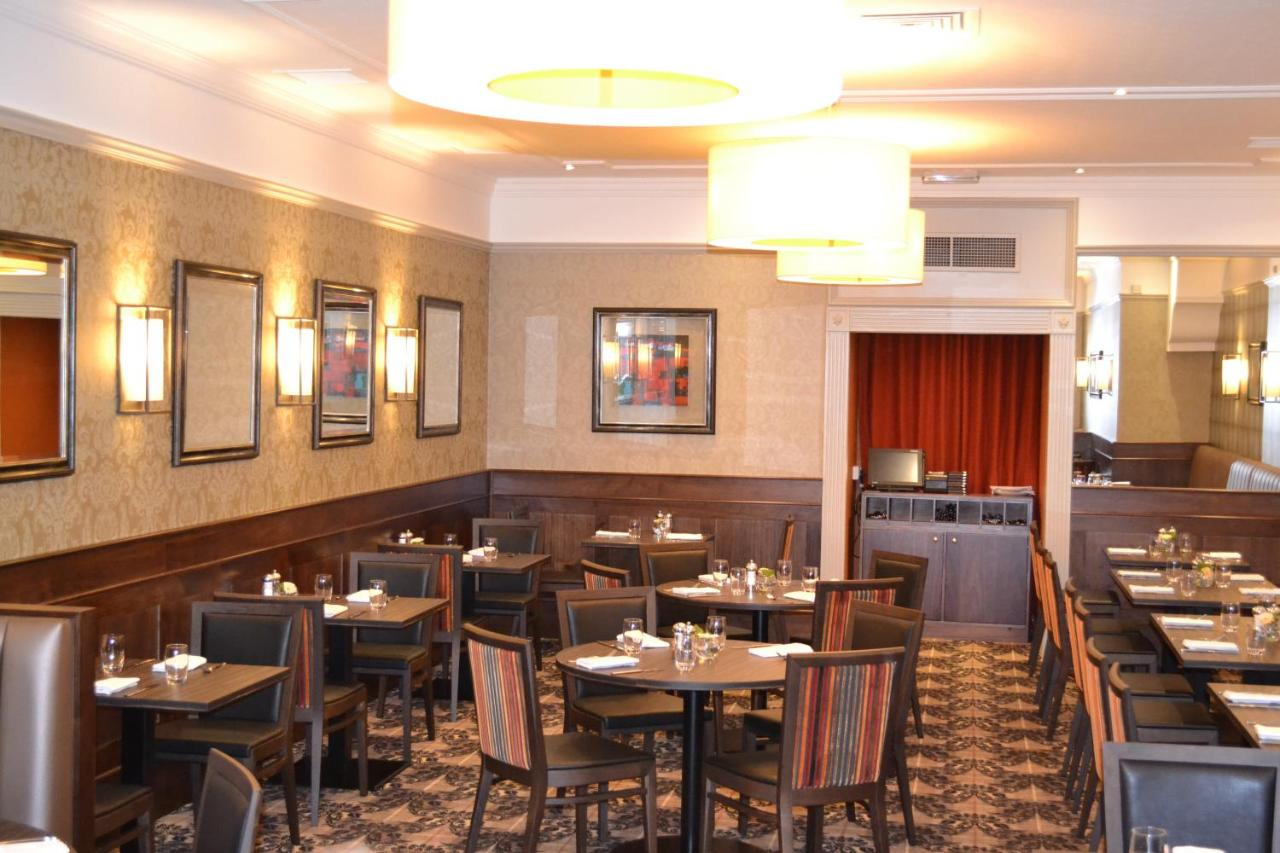 Atholl Hotel - Laterooms