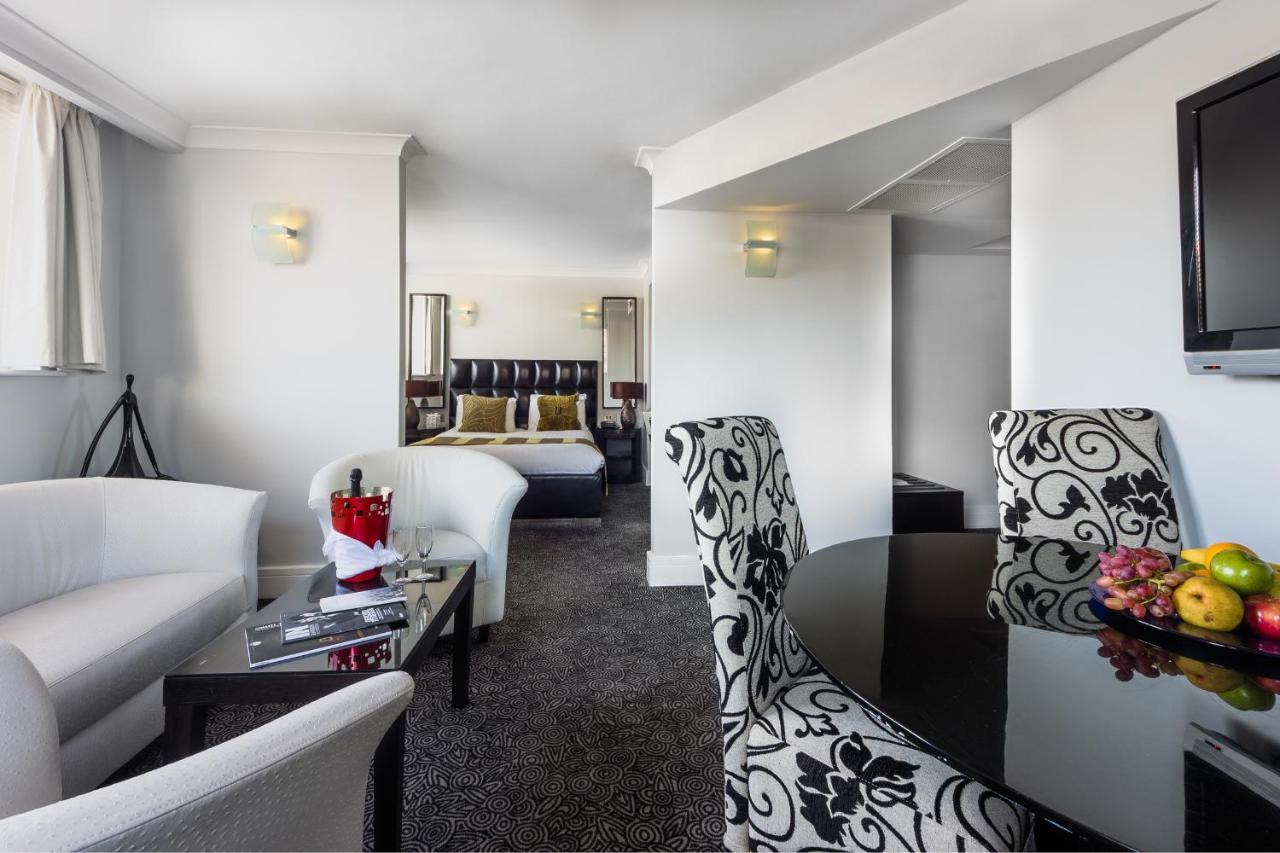 Washington Mayfair Hotel - Laterooms