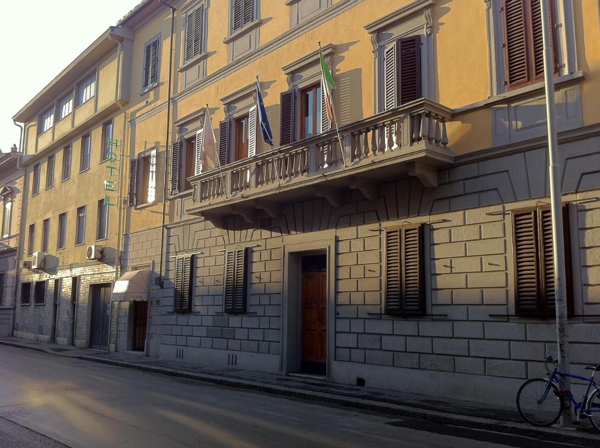 Hotel Leopolda - Laterooms