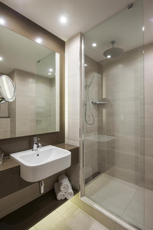Genting Hotel at Resorts World Birmingham - Laterooms
