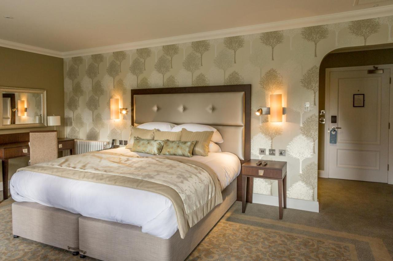 Oakley Hall Hotel - Laterooms