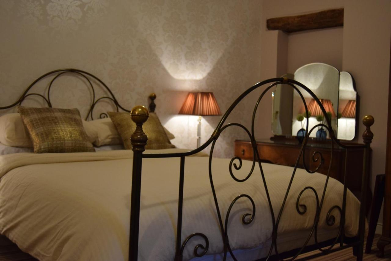 Yr Hafod Country House - Laterooms