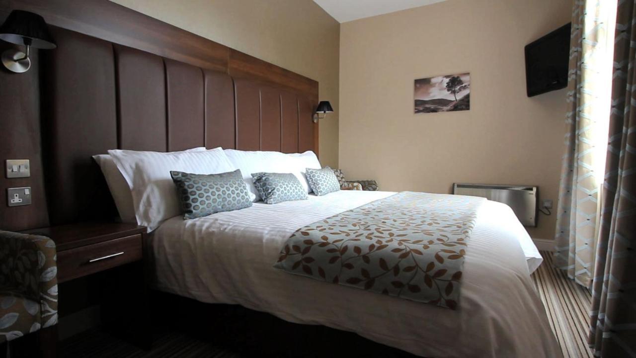 Twin Oaks Hotel - Laterooms