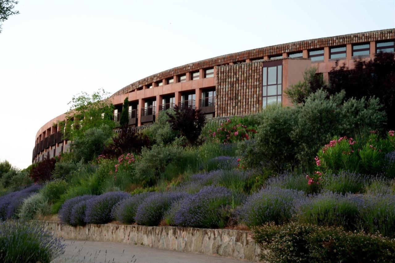 Hotel Cigarral El Bosque Toledo Updated 2021 Prices