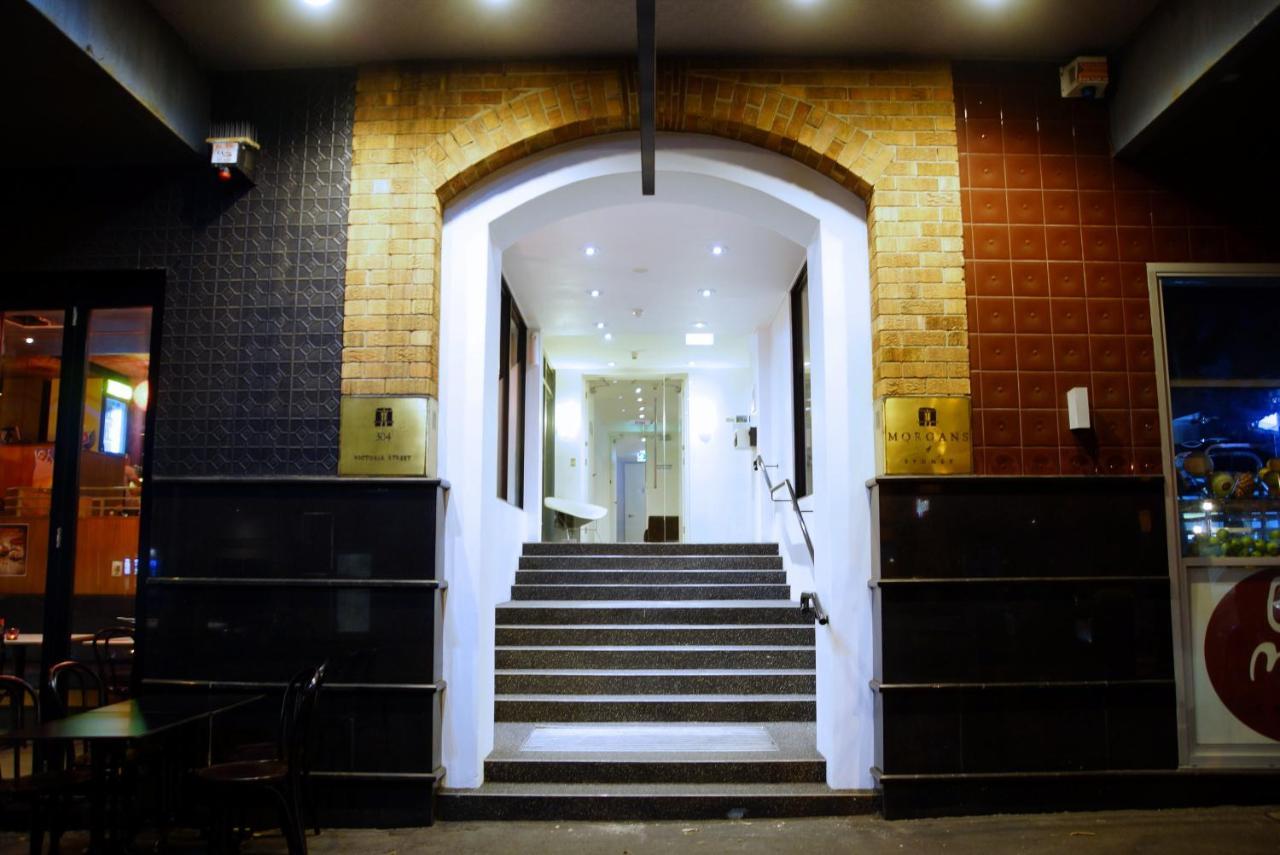 Morgans Boutique Hotel - Laterooms