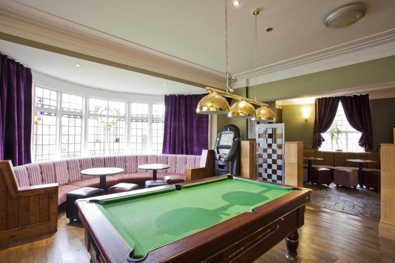 Burton Stone Inn - Laterooms