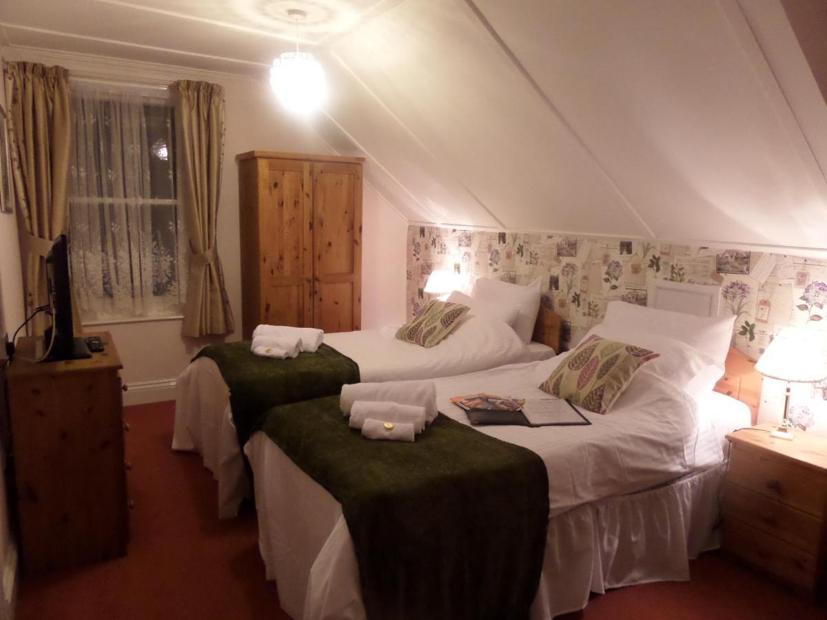 Beecroft Lodge - Laterooms