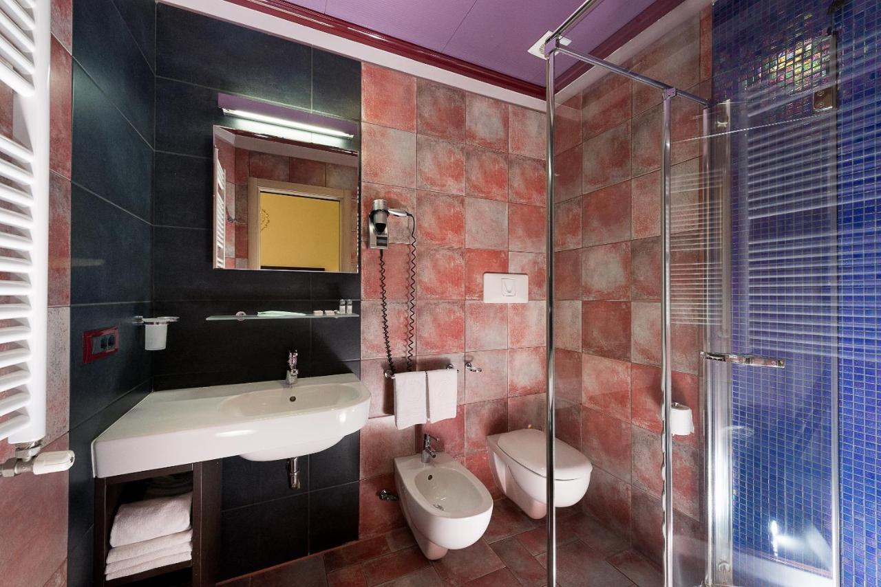 Hotel la Pioppa - Laterooms