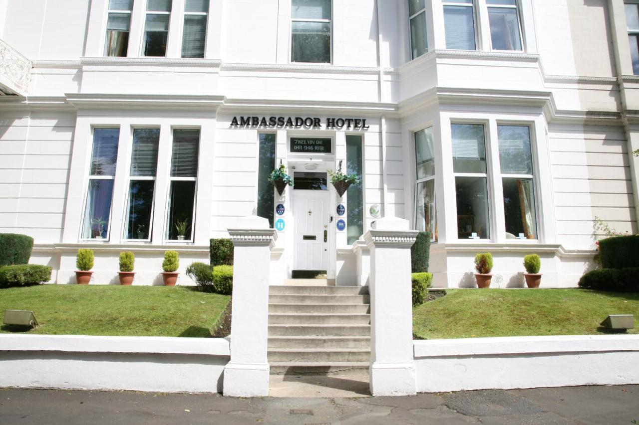Ambassador Hotel - Laterooms