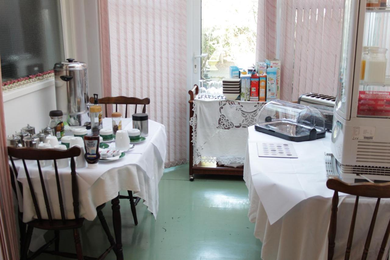 Tanamara Guest House - Laterooms
