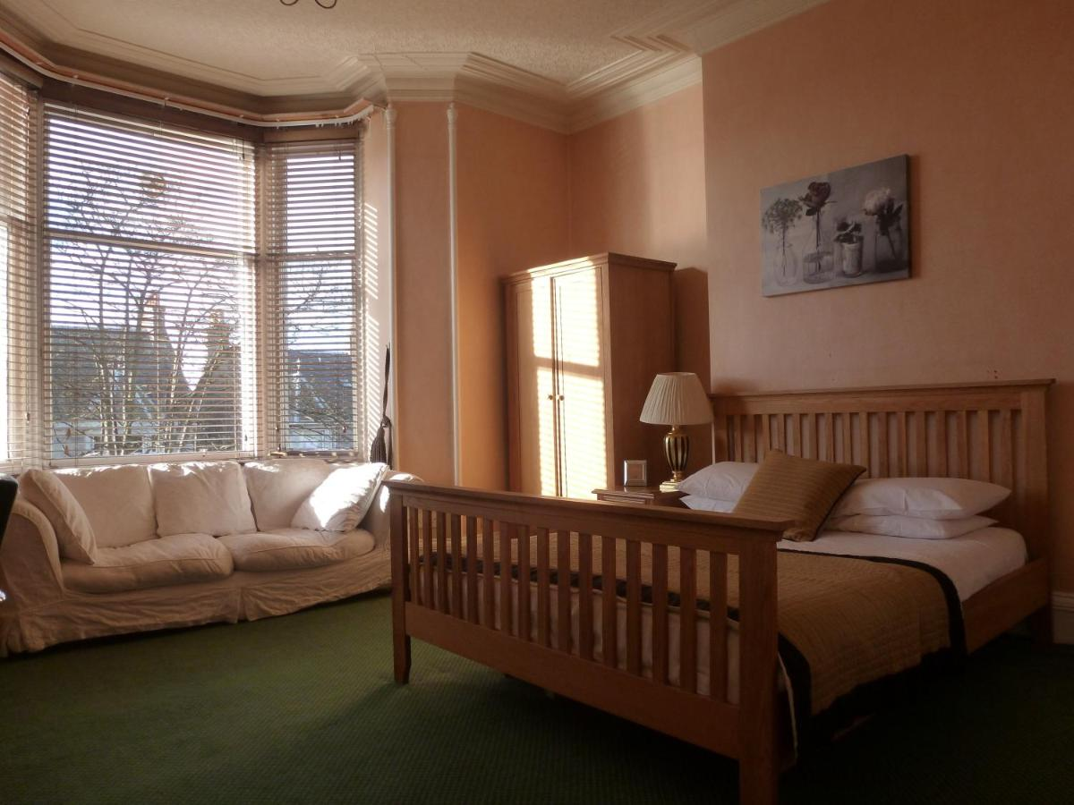 Inn at The Park Hotel - Laterooms