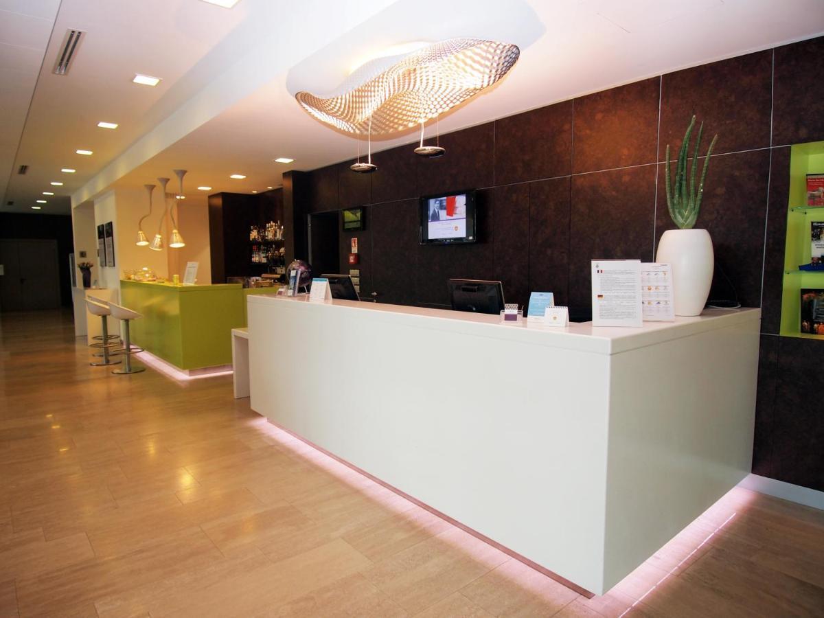 Hotel Mercure Venezia Marghera - Laterooms