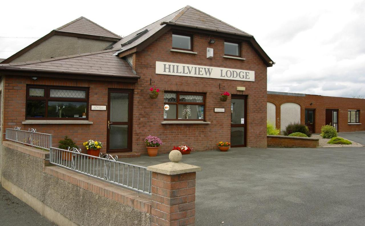 Hillview Lodge - Laterooms