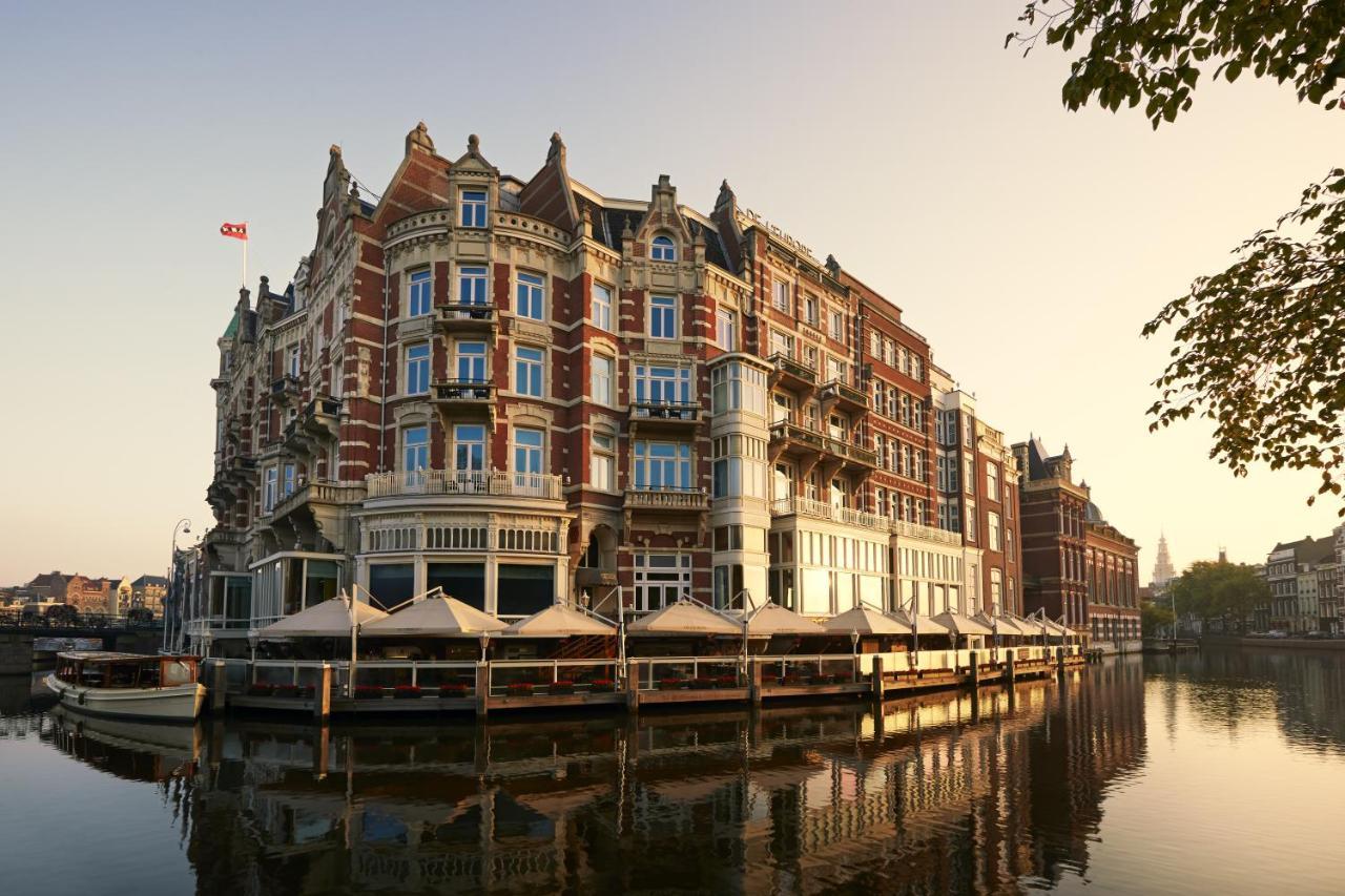 De L'Europe Amsterdam - Laterooms