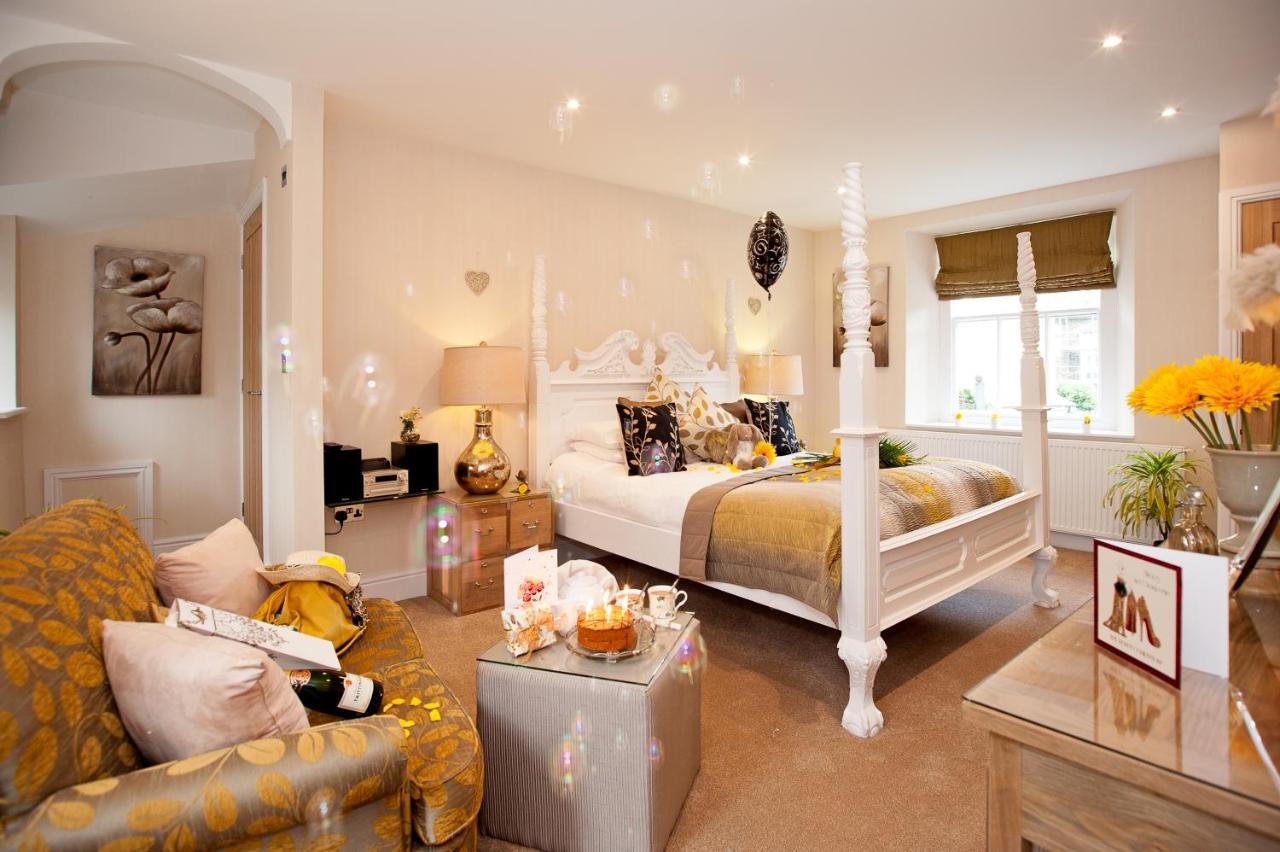 Windermere Boutique Hotel - Laterooms