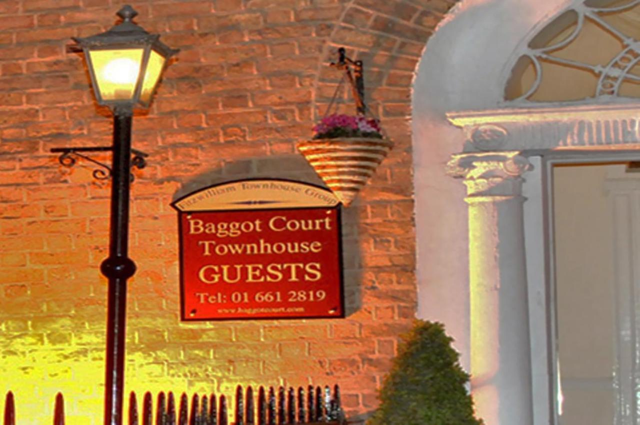 Baggot Court Townhouse - Laterooms