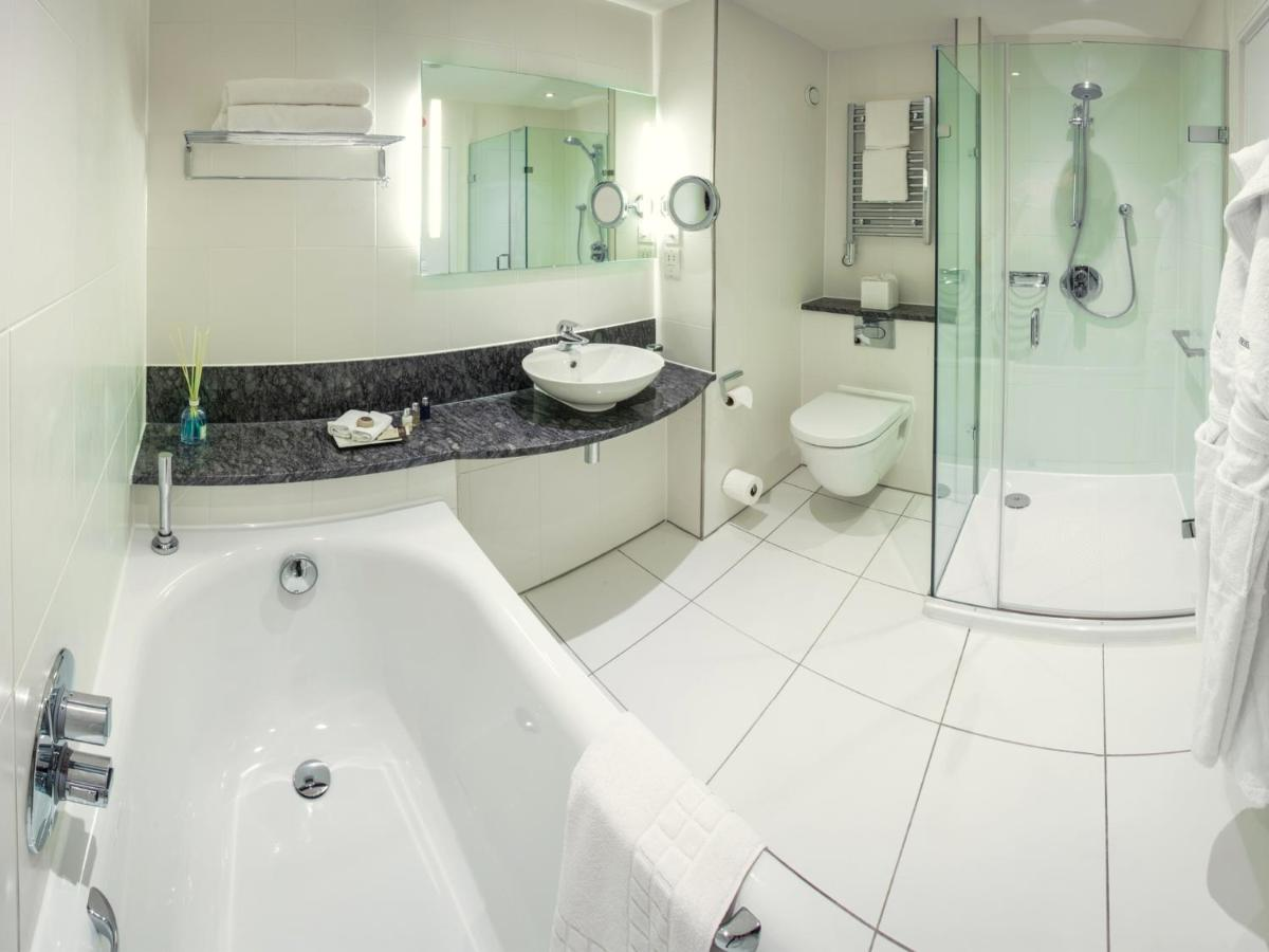 Bedford Lodge Hotel & Spa - Laterooms