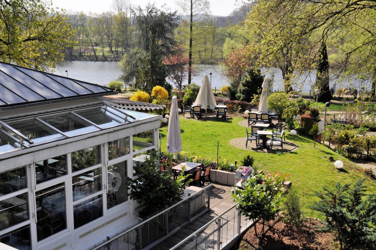 Ringhotel Zweibrücker Hof - Laterooms