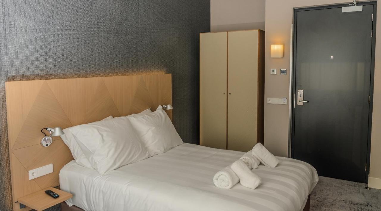 Amadi Panorama Hotel - Laterooms
