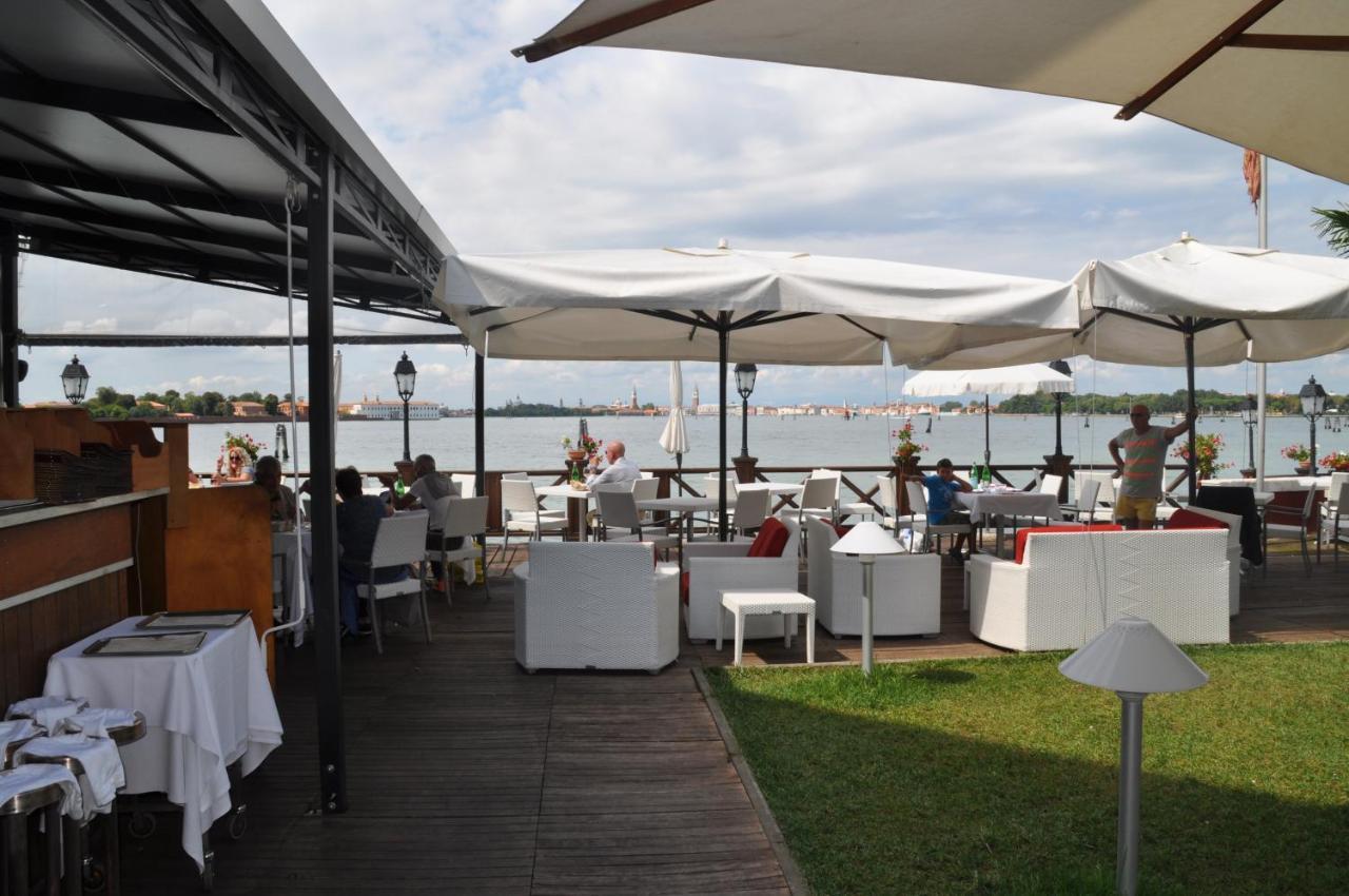 Hotel Villa Laguna - Laterooms